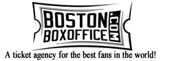 Boston Box Office